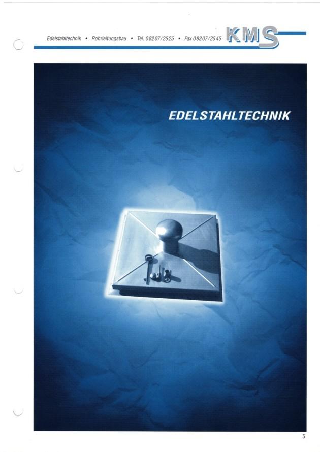 In unsererem Sortiment befinden sich begehbare Edelstahl-Schachtabdeckungen, sowohl in V2A als auch in V4A.
